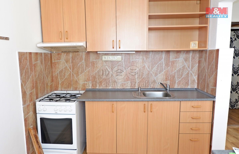 Pronájem, byt 2+1, 45 m2, Ostrava - Poruba, ul. Podroužkova