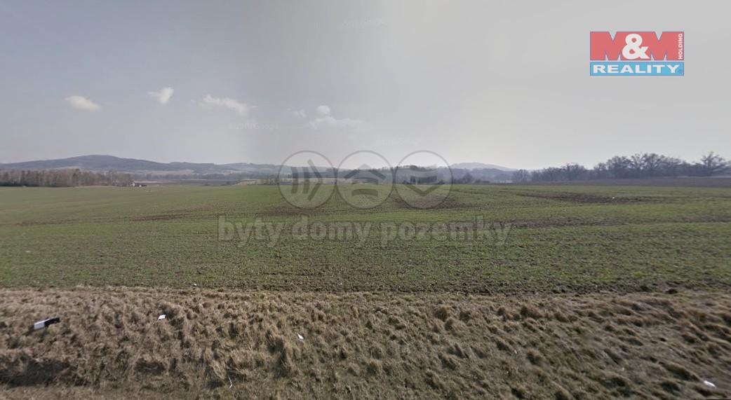 (Prodej, zemědělské pozemky, Bavorov)