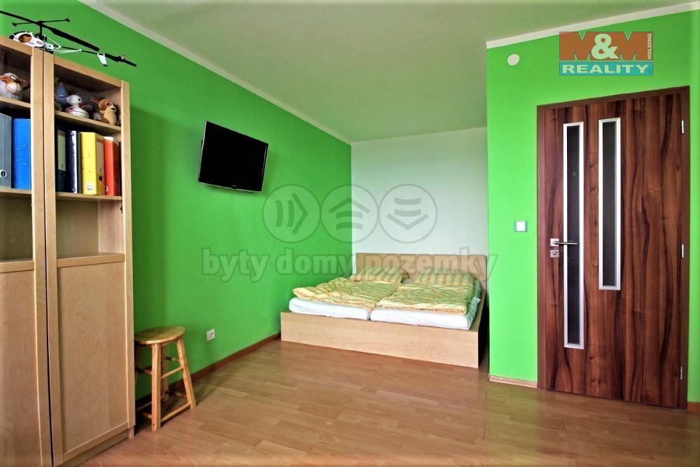 Prodej, byt 2+kk, 50 m2, Brno, ul. Čejkovická