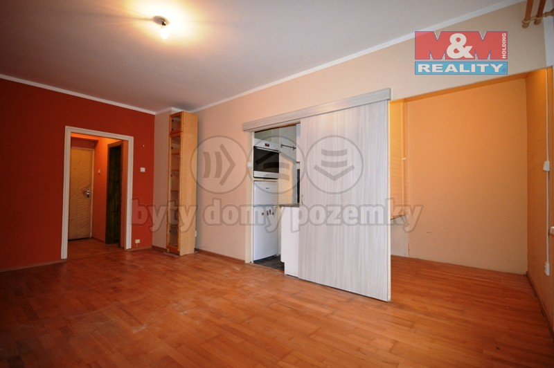 Prodej, byt 1+kk, Český Těšín, ul. náměstí ČSA