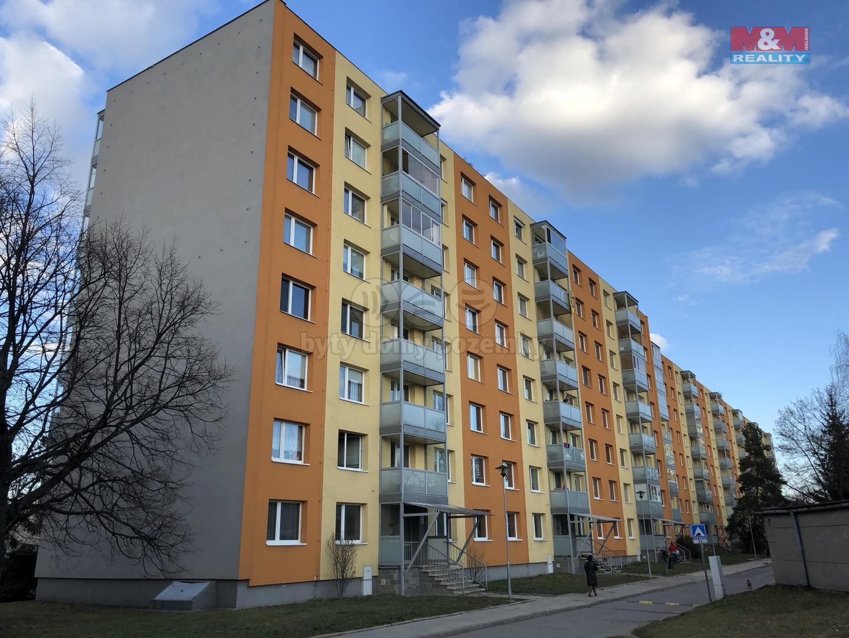 Prodej, byt 1+1, Prostějov, ul. Dolní