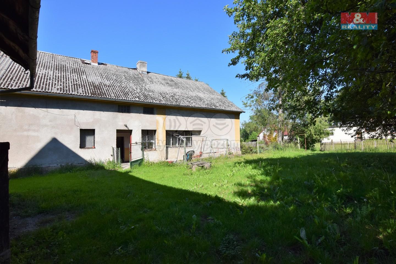 RD (Prodej, zemědělský objekt, 12859 m2, Stružnice), foto 1/32