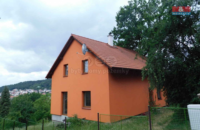 Prodej, rodinný dům, 943 m2, Ústí nad Labem, ul. V Kutišti