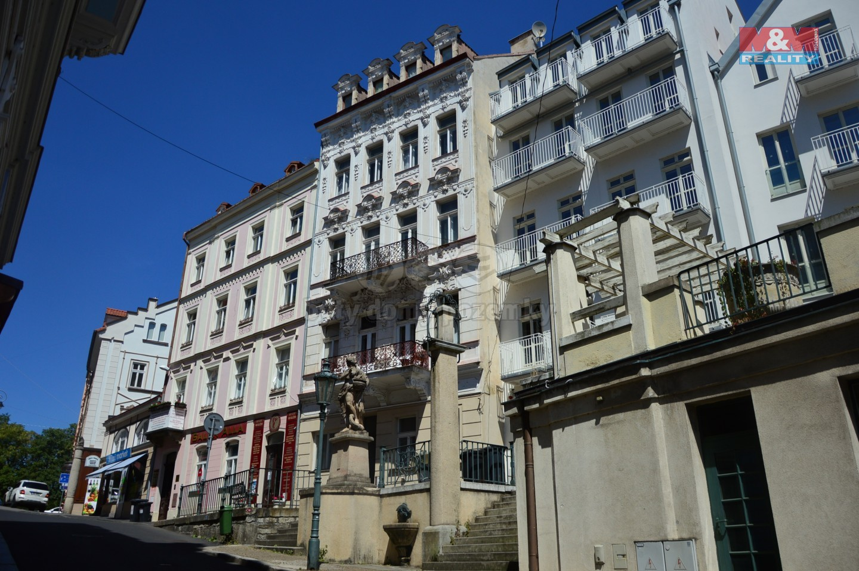 (Prodej, nájemní dům, 650 m2, Karlovy Vary - Centrum), foto 1/14