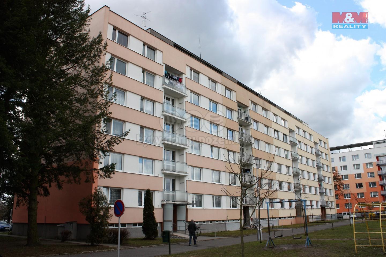 Prodej, byt 2+1, Týniště nad Orlicí, ul. Okružní