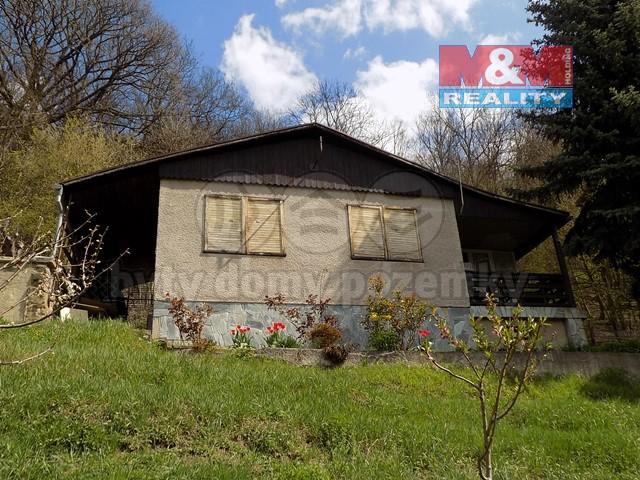 Prodej, chata, Ústí nad Labem, ul. Bedlová