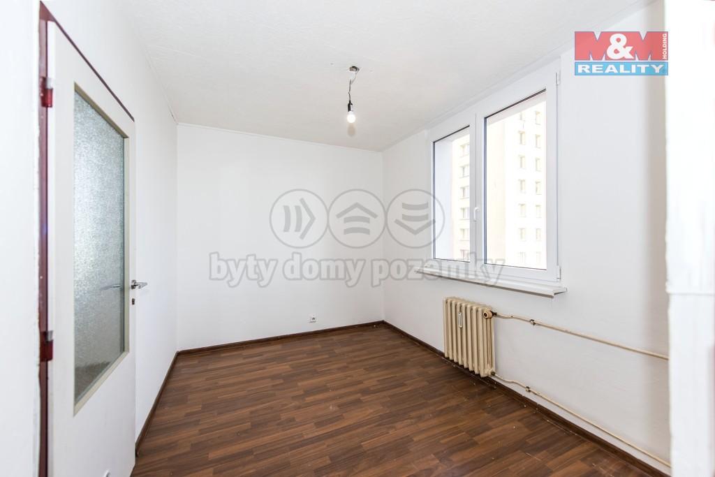 (Prodej, byt 3+1, Ostrava - Bělský Les, ul. Jiřího Herolda)