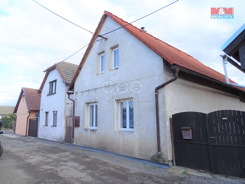 Dům (Prodej, nájemní dům, Mladá Boleslav, ul. K Podchlumí), foto 1/22