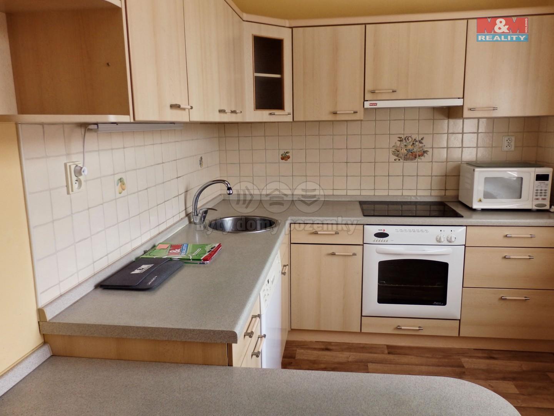 Prodej, byt 3+1, 80 m2, Frýdek - Místek