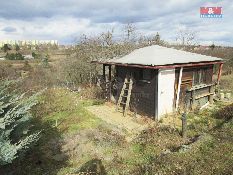 (Prodej, zahrada, 310 m2, Brno - Bohunice), foto 1/4