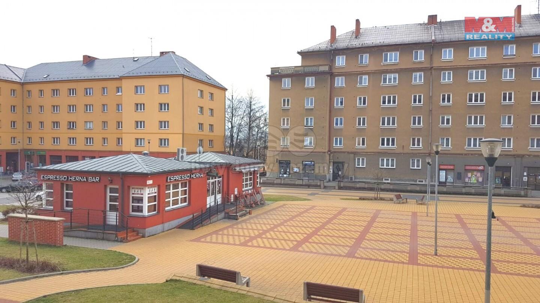 (Prodej, komerční prostor, Havířov, Náměstí T.G. Masaryka)