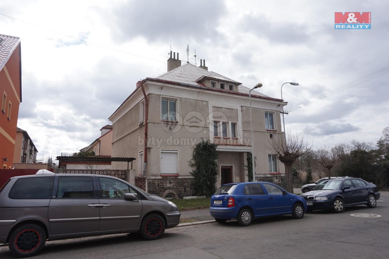 dům (Pronájem, byt 1+kk, Kolín, ul. Sadová)