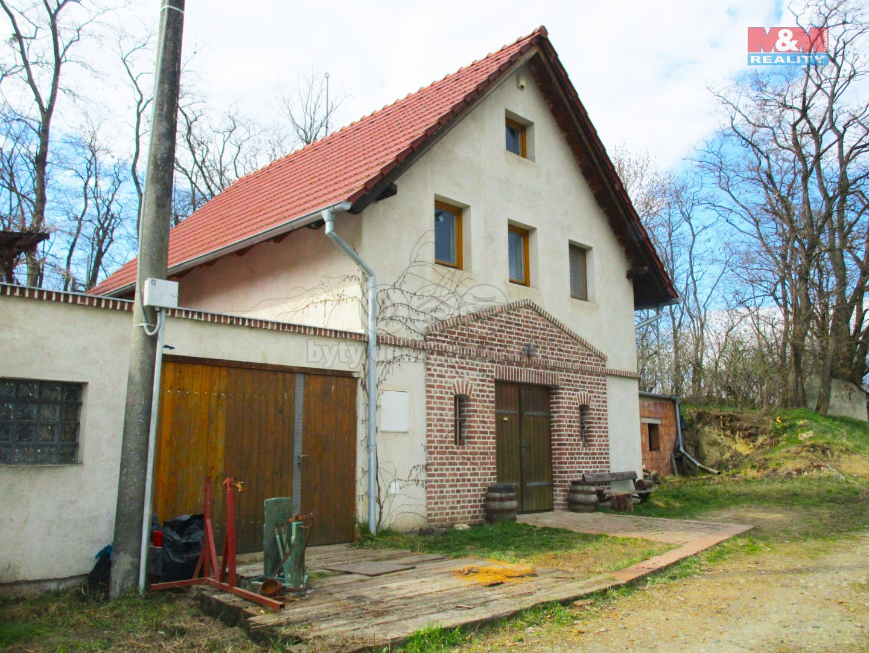 Prodej, chalupa 2+kk, 63 m2, Dolní Dunajovice, ul. Vinařská