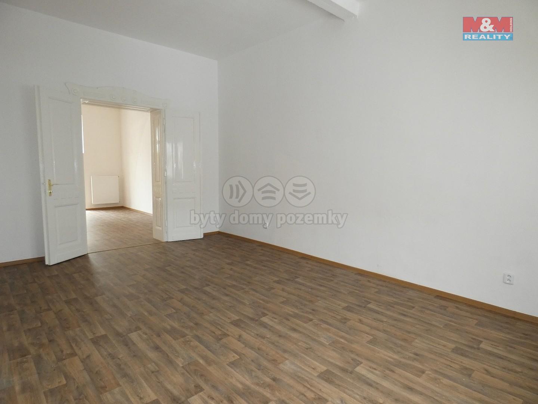 Pronájem, obchod a služby, 109 m2, Ostrava