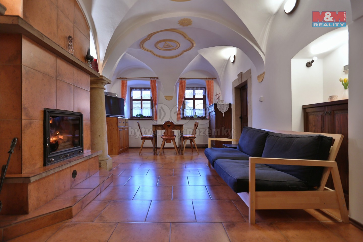 Prodej, rodinný dům, Otovice