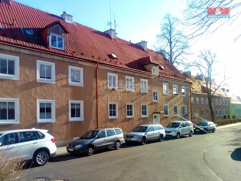 Dům (Prodej, byt 3+1, 67 m2, Litvínov, ul. Jedličkova), foto 1/13
