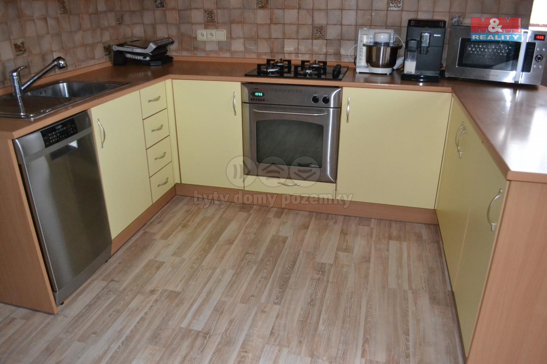 kuchyně 2.NP