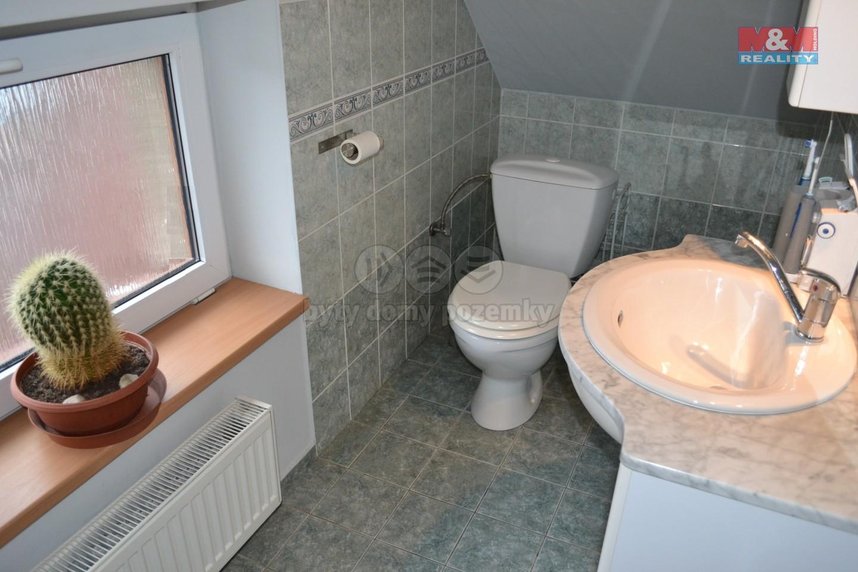 toaleta podkroví