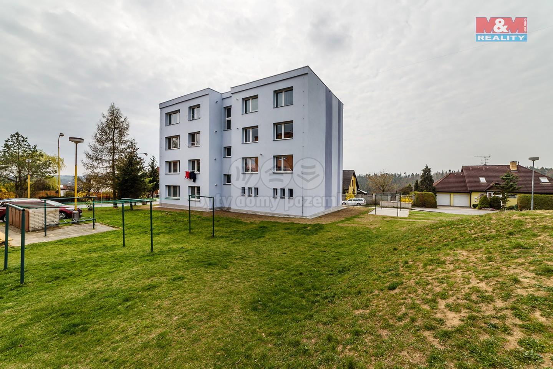 Prodej, byt 3+1, Náměšť nad Oslavou, ul. B. Němcové