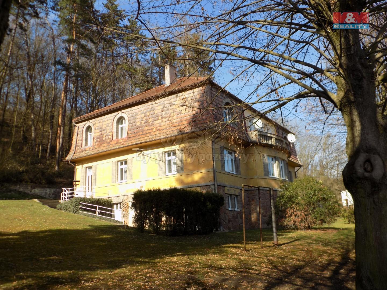 Rodinný dům, 10+2, 13196 m2, Újezd nad Zbečnem