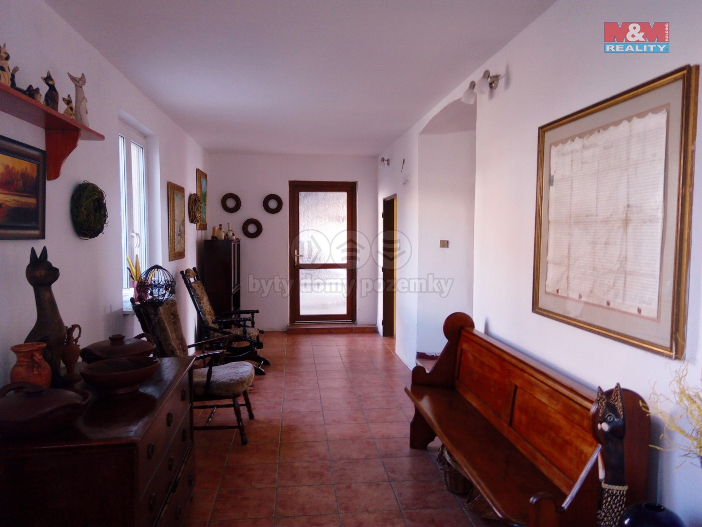 Prodej, penzion, 11483 m2, Lazinov
