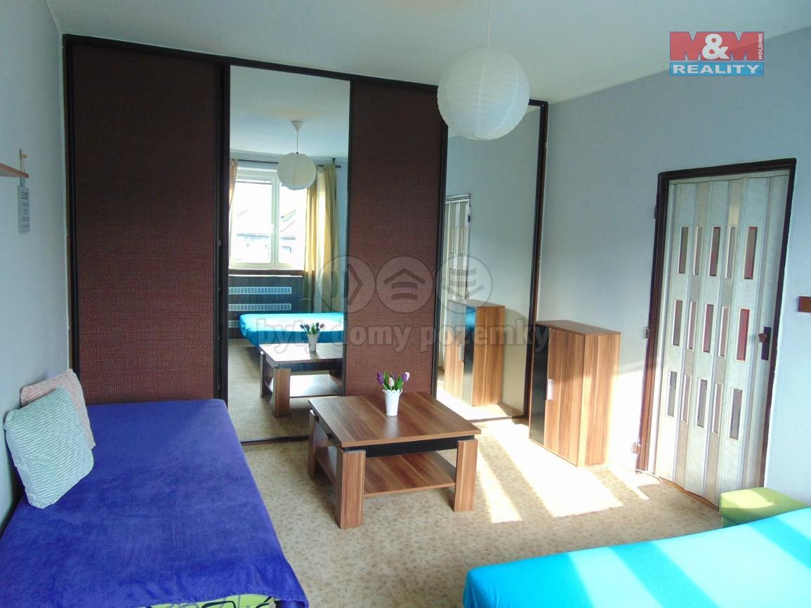Prodej, byt 1+1, Přerov, ul. Wurmova