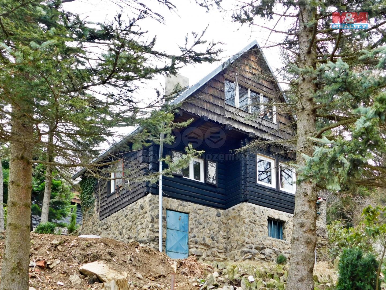 Prodej, chata, 39 m2, Mezihoří