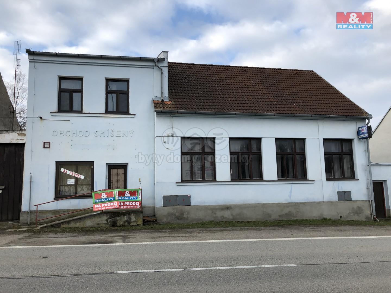 (Prodej, rodinný dům, 300 m2, Doňov), foto 1/14