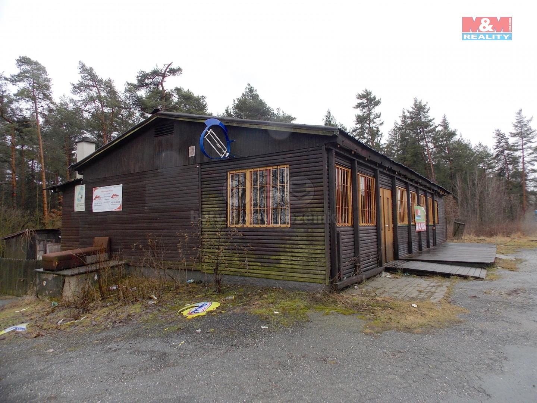 (Prodej, motorest, 123 m2, Krsy - Trhomné), foto 1/8