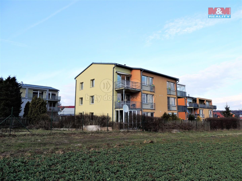 Prodej, byt 1+kk, 47 m2, Ostrava - Martinov