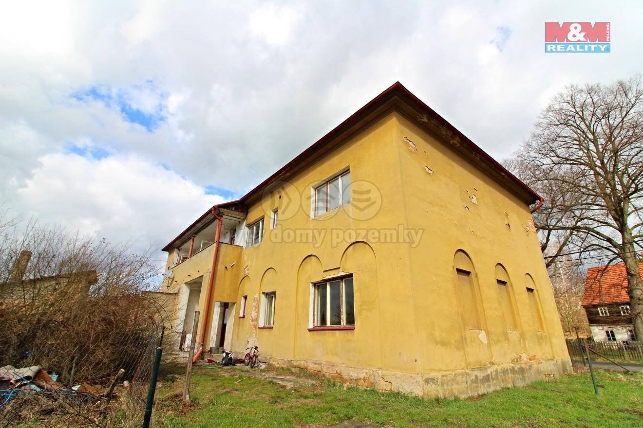 Prodej, rodinný dům, Veselé