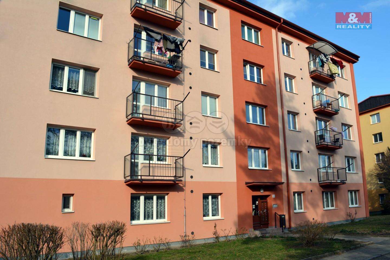 Prodej, byt 3+1, OV, Hranice, ul. Struhlovsko