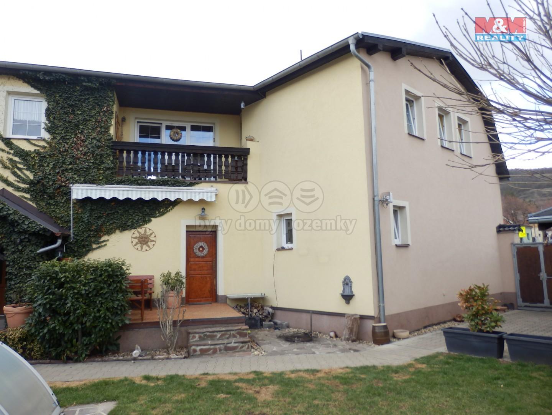 (Prodej, rodinný dům, 362 m2, Beroun, ul. Okružní), foto 1/39