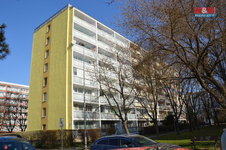 Dům (Prodej, byt 3+1, 69 m², OV, Praha 4 - Lhotka), foto 1/11