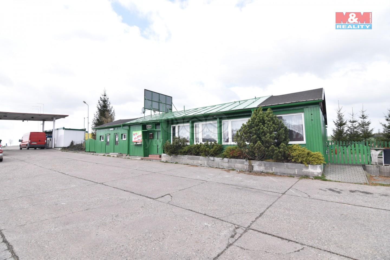 (Prodej, restaurace, 114 m2, Lochenice), foto 1/17