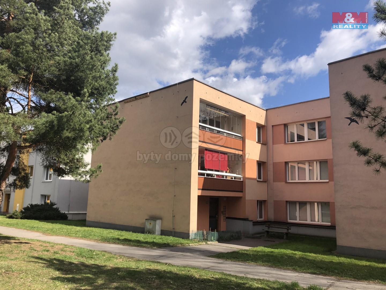(Prodej, byt 2+kk, 48 m2, Orlová, ul. Květinová), foto 1/9