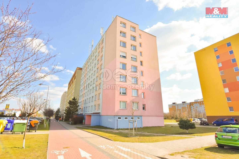 (Prodej, byt 2+kk, 42 m2, Mladá Boleslav, ul.17.listopadu), foto 1/10