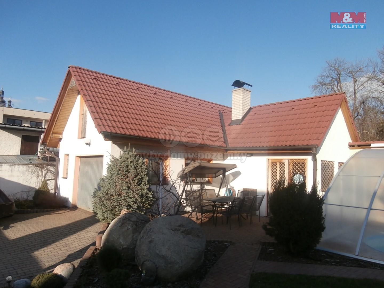 Pronájem, rodinný dům, 170 m2, Luže