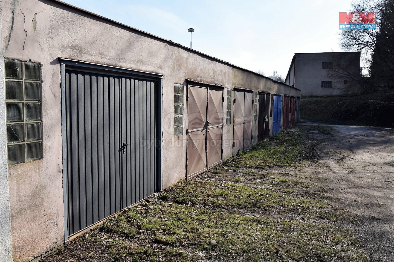 Prodej, garáž, 23 m2, Kostelec nad Orlicí