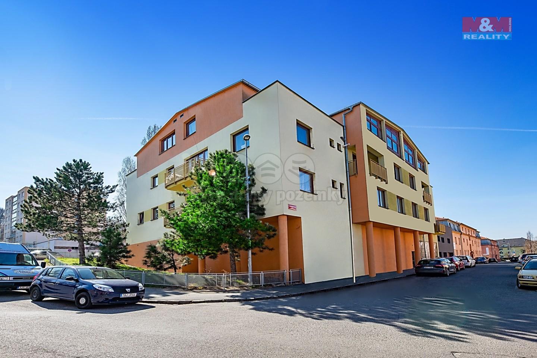 Prodej, obchodní prostory, 105 m², Praha, U Kloubových domů