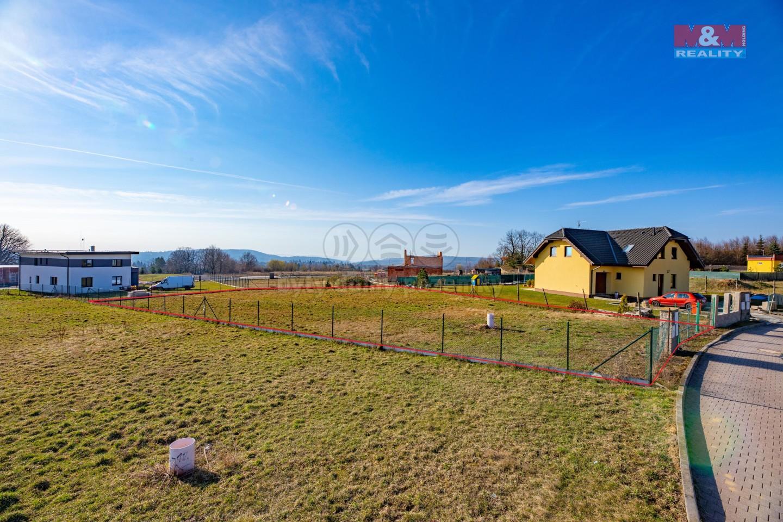 Prodej, stavební pozemek, Sulice, 1361 m2
