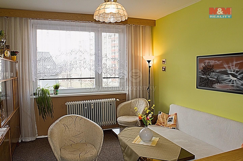 Prodej, byt 2+kk, Valašské Meziříčí, ul. Vsetínská