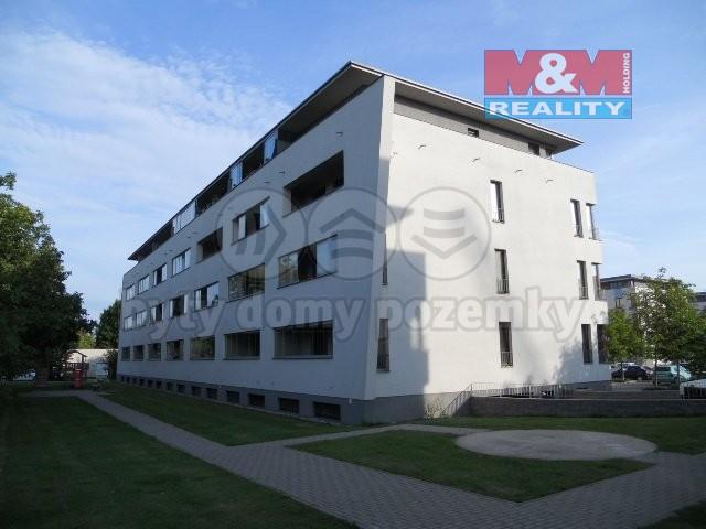 Pronájem, byt 2+kk, 55 m2, Chrudim, ul. Václavská