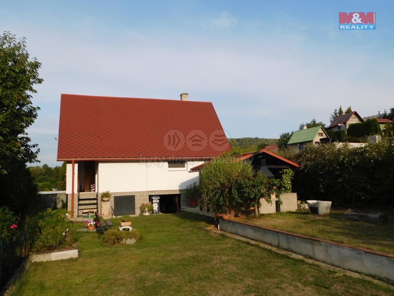 Prodej, chata, 452 m2, Klášterec nad Ohří, Mikulovice