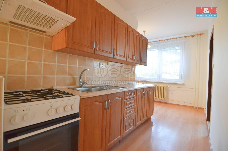 Prodej, byt 3+1, Brno, 75 m2, ul. Vondrákova