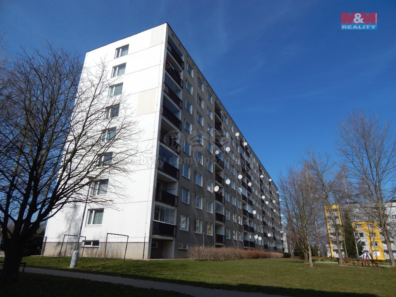 (Prodej, byt 3+1, 71 m2, Moravská Třebová, ul. Jiráskova), foto 1/15