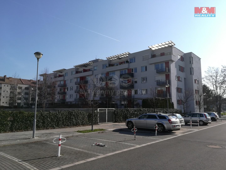Prodej, byt 2+kk, Poděbrady, ul. Čechova