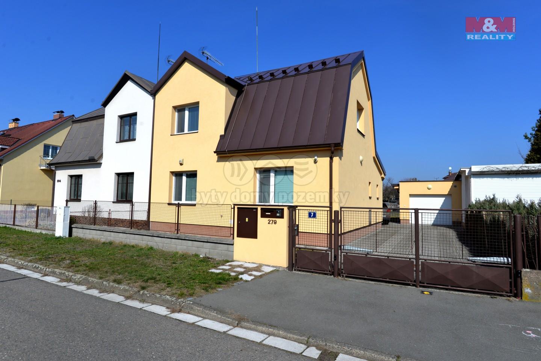 (Prodej, rodinný dům, Hradec Králové, ul. Za Humny), foto 1/26