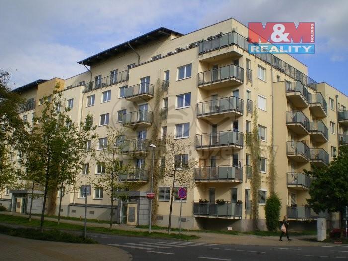 IMGP3721 (Pronájem, byt 1+kk, 35 m2, Praha 10 - Hostivař), foto 1/14