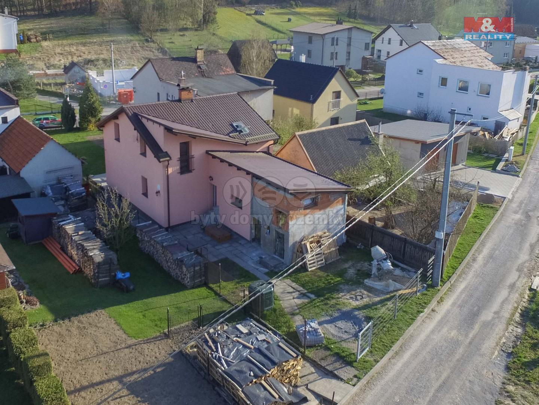 (Prodej, rodinný dům, 492 m2, Bělá), foto 1/30